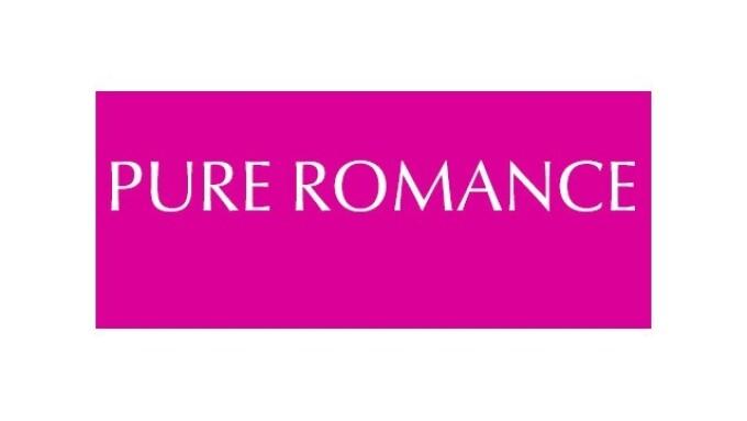Pure Romance to Showcase 'Decadent Dozen' at SHE NY