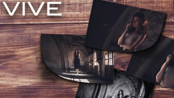 Shots Expands Marketing Campaign for Vive