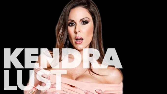 Kendra Lust Launches Entice Line of Sexual Supplements