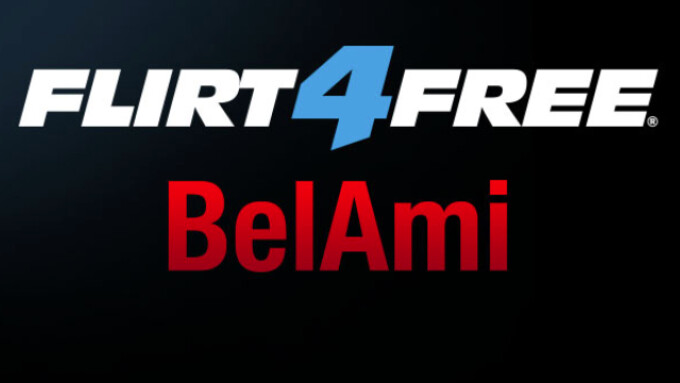VS Media, BelAmi Ink Exclusive Partnership