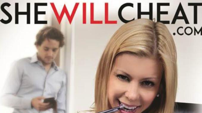 Metro Debuts SheWillCheat.com DVDs, Site