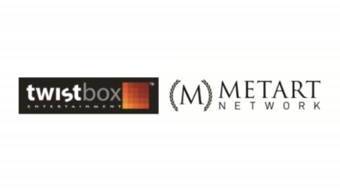 MetArt Network, Twistbox Strike Mobile Distribution Deal