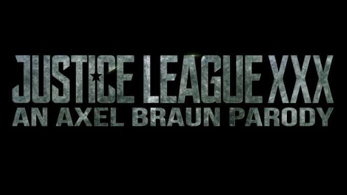 Pre-Production Underway for Axel Braun's 'Justice League XXX'