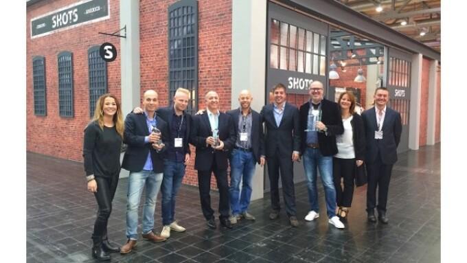 Shots to Debut 4 New Brands at Erofame