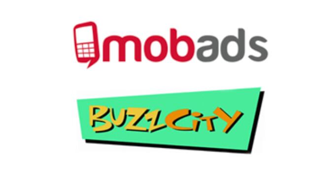 MobAds Acquires BuzzCity