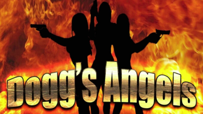 Bad Girl Maffia Debuts 'Dogg's Angels' Exclusively on GameLink