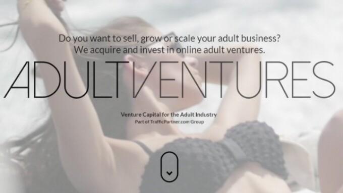 TrafficPartner Debuts Investment Firm AdultVentures.com