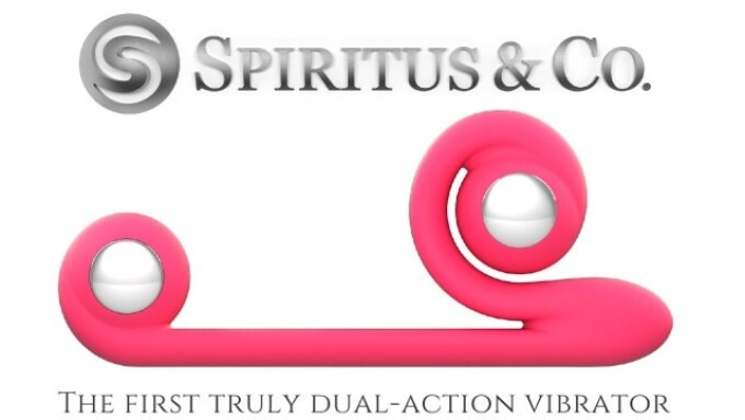 Spirtus for Her Sets Out to Redefine Dual-Action Vibes