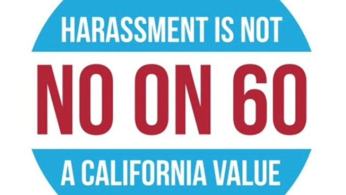 Adult Performers to Protest Against Prop 60 on Monday