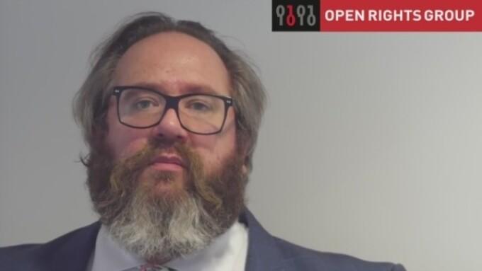 Video: Jackman Voices Concerns Over U.K.'s Digital Economy Bill