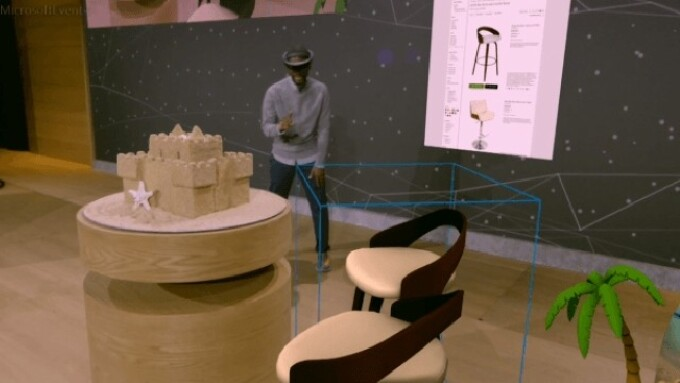 Microsoft Event Reveals Future of Mixed Reality