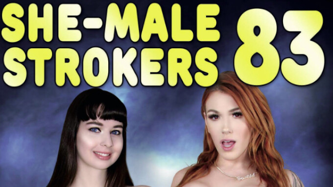 Exquisite, Mancini Street Latest 'She-Male Strokers' Title