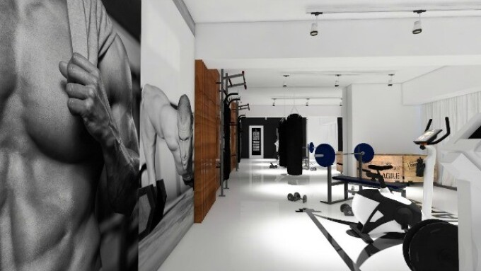 Studio 20 Male to Open in Bucharest