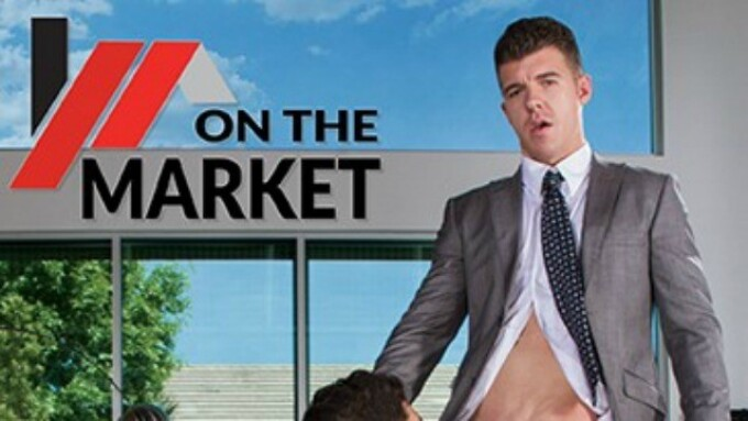 Realty Agents the Focus of Hot House's 'On the Market'