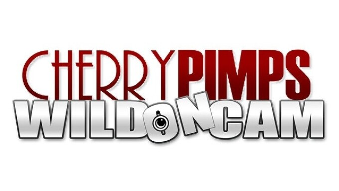Cherry Pimps Announces 7 WildOnCam Shows This Week