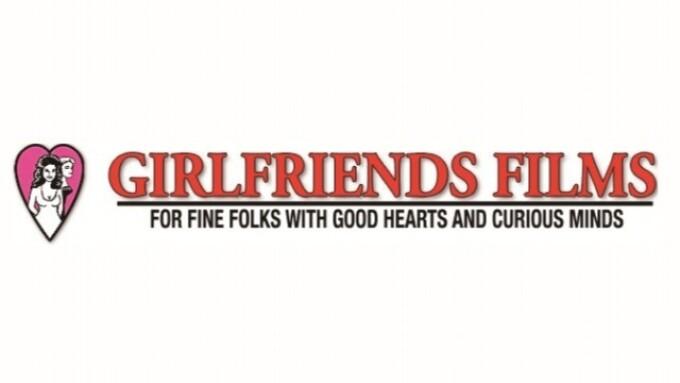 Girlfriends Films Unveils 'Lesbian Triangles Episode 36'