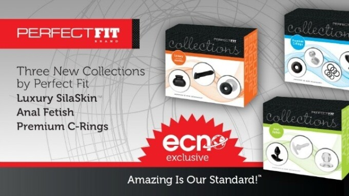ECN to Offer Perfect Fit's Collections Line