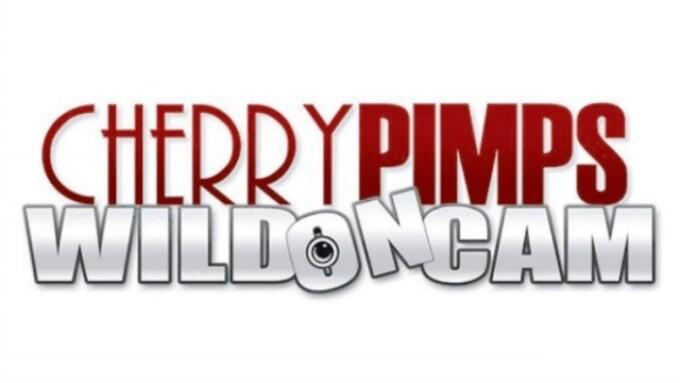 CherryPimps' WildonCam Announces 3 Action-Packed Shows
