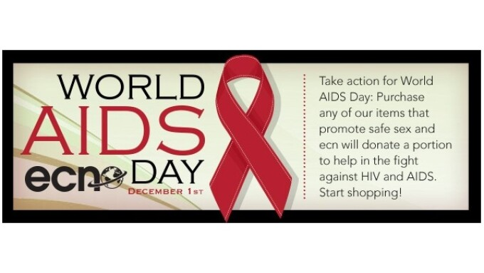 East Coast News Offering 'World's AIDS Day' Promo