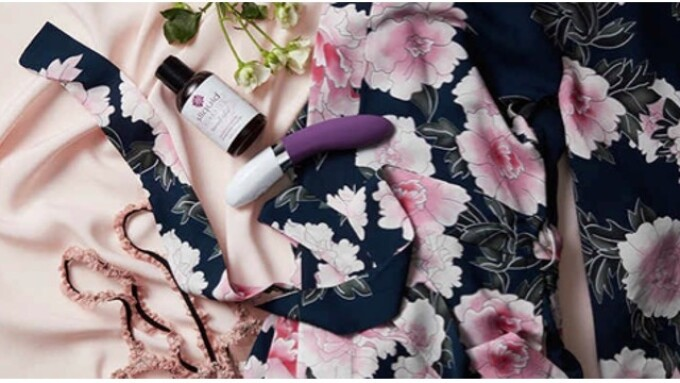 LELO Featured in Goop.com Lover Gift Guide