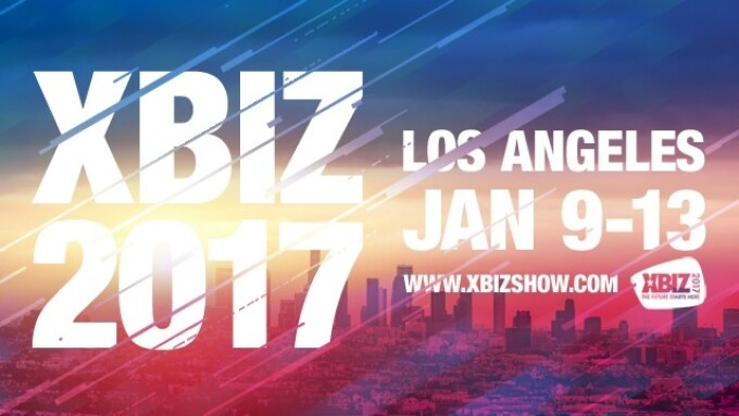 XBIZ 2017 Invites Adult Talent for All-New Education, Networking Opps