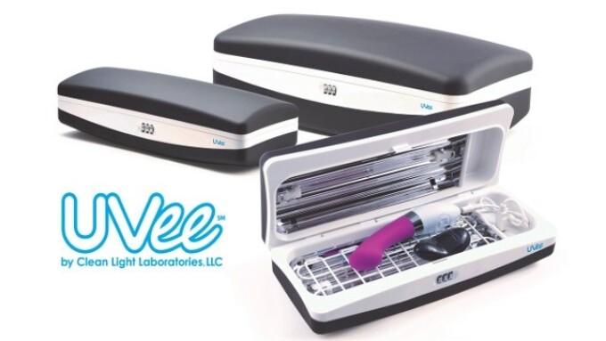 Uvee Launches Kickstarter Campaign
