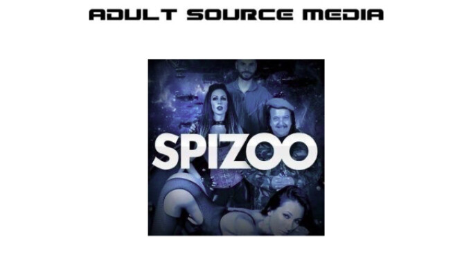 Spizoo, Adult Source Media Ink Distro Deal