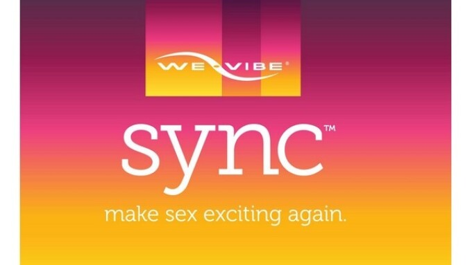 We-Vibe Invites Retailers to Enter 'Sync It Up' Contest