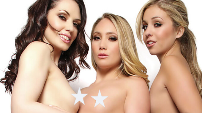 Airerose Releases 'Love to Lick'
