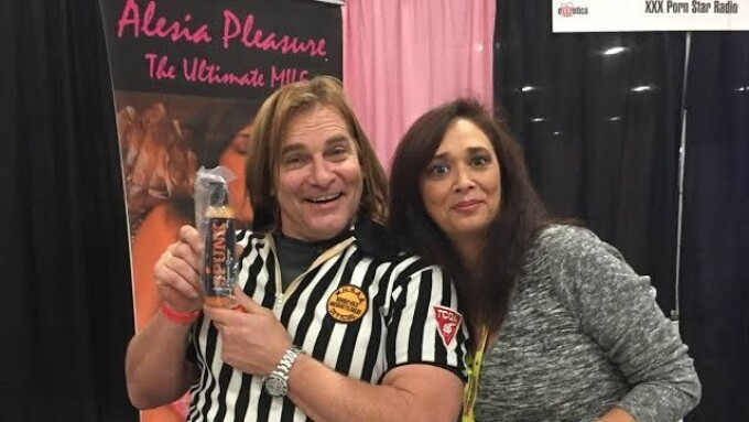 All Pleasure Network Taps Evan Stone as a Managing Partner