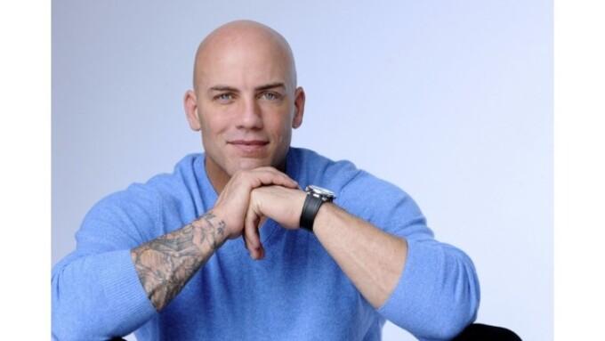 Derrick Pierce Launches Men's Lifestyle Website