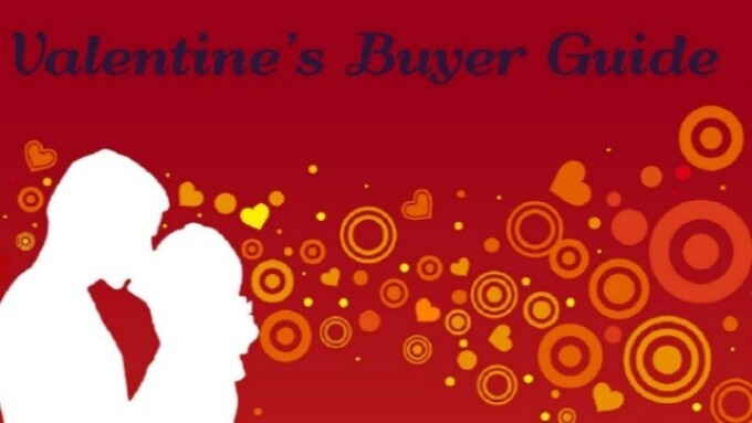 Honey's Place Releases Valentine's Day Buyer's Guide