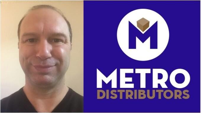 Metro Distributors Hires Ryan Thomas as National Sales Manager