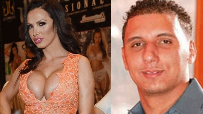 Tony T, Ramon Nomar Sue Nikki Benz, MindGeek for Libel