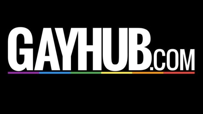 Flirt4Free Launches GayHub.com for Studio Partners