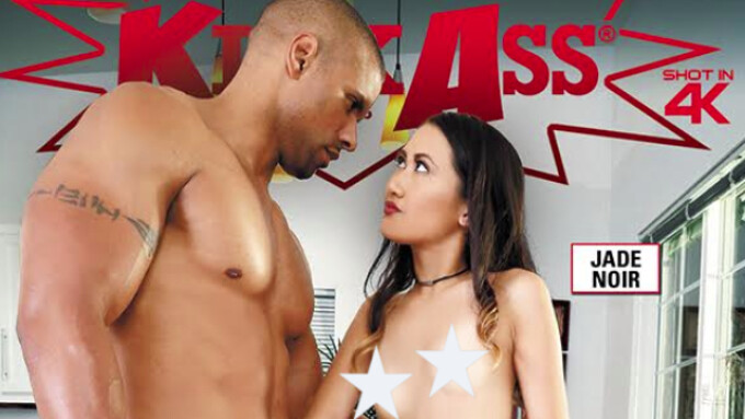 Kick Ass Pictures Reveals New 'Black Bi Cuckolding' Title
