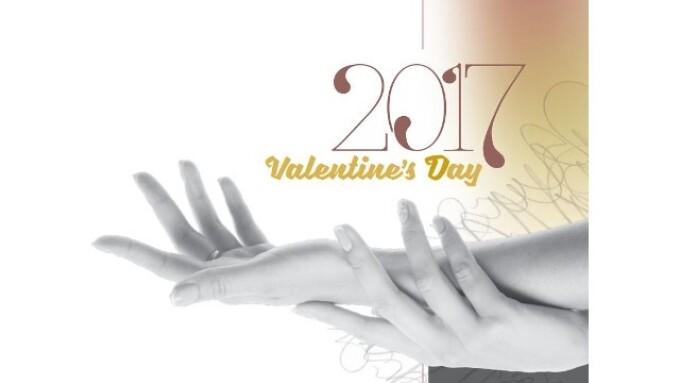 Entrenue Releases Valentine's Day Digital Supplement
