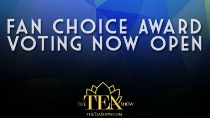 2017 TEA Fan Choice Award Voting Begins
