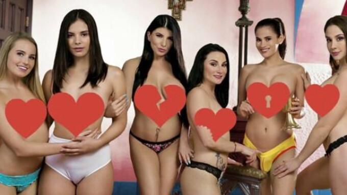 Girlfriends Films Unveils 'Lesbian PsychoDramas 24'