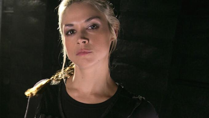Girlsway Unveils Final 'Extradition' Scene, Starring Sarah Vandella