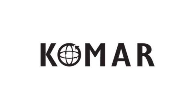 Komar Company Closes Its Doors