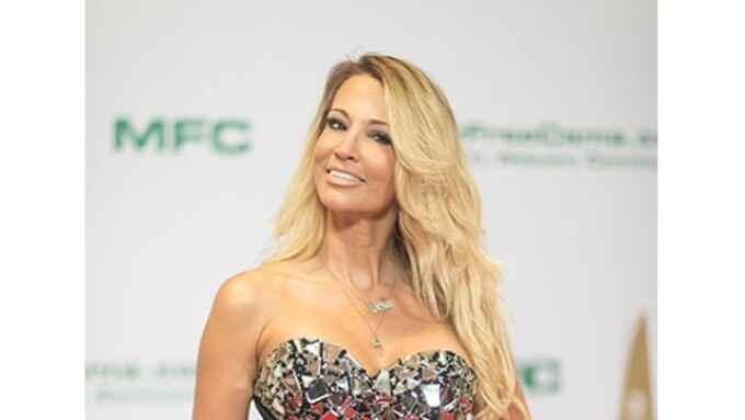 Jessica Drake to Host 'Wicked Guide to Blowjobs' Workshop at SHE L.A.