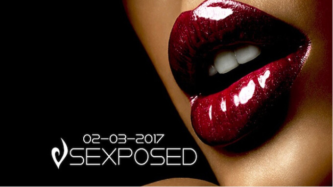 New TV Show 'Sexposed' Will Explore the British Adult Business