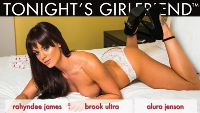 Pure Play, Naughty America Offer 'Tonight's Girlfriend 60'