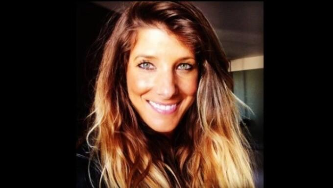 April Lampert Joins Hot Octopuss as Global Head of Sales