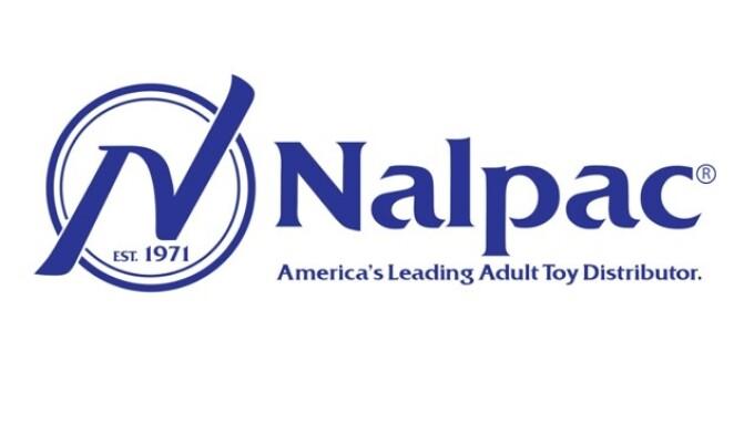 Nalpac Offers New Shibari Products