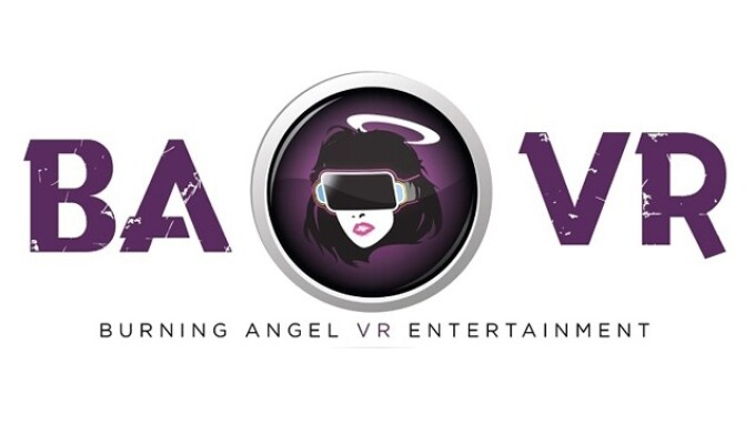 Utherverse Digital, Joanna Angel Launch BurningAngelVR.com