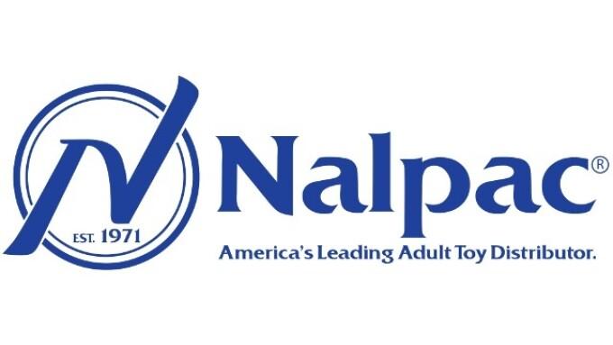 Nalpac Announces Rocks-Off Promo
