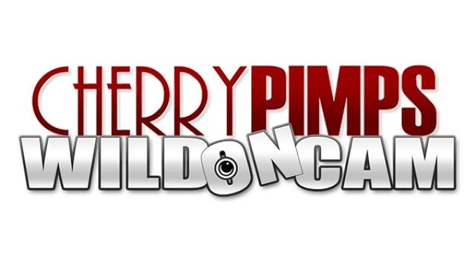 Cherry Pimps' Stars Get WildOnCam With 5 Shows This Week