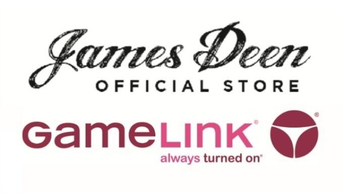 GameLink Inks Deal to Manage JamesDeenStore.com
